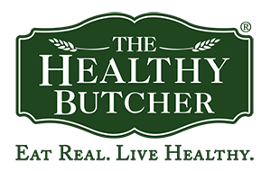 The Healthy Butcher Logo